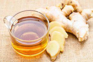 خرید باکیفیت ترین ادویه پودر زنجبیل
