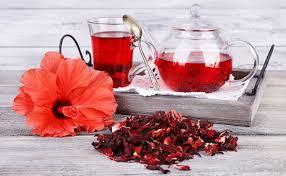 صادرات انواع دمنوش چای ترش ایرانی