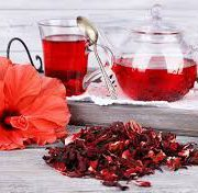 فروش بهترین دمنوش چای ترش خارجی