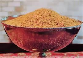 فروش انواع دانه خاکشیر زرین همدان