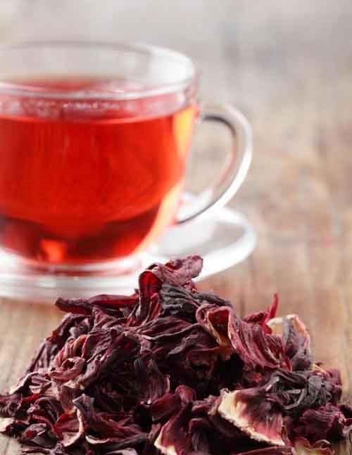 خرید بهترین دمنوش چای ترش ایرانی