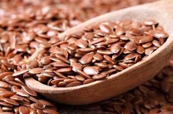 صادرات انواع دانه تخم کتان خوراکی