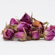 دمنوش غنچه گل محمدی