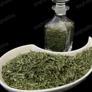 فروش سبزی ترخون خشک