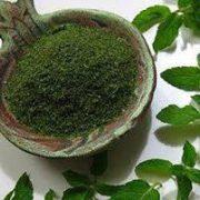 سبزی نعناع خشک مرغوب