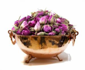 خرید گل محمدی در اصفهان