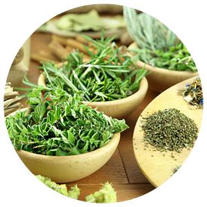 مهم ترین سبزی خشک