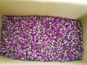 قیمت گل محمدی خشک 1400