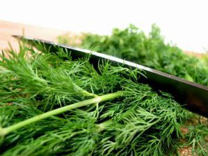 انواع سبزی خشک شده
