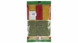 سبزیجات خشک بسته بندی