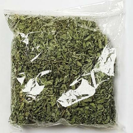 بسته بندی سفارشی سبزیجات خشک