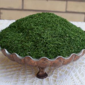 سبزی خشک شوید صادراتی