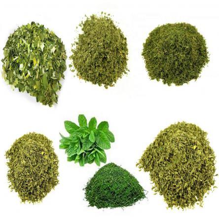 فروش عمده سبزی خشک