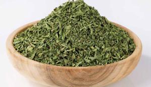 سبزی خشک نعناع بلغور