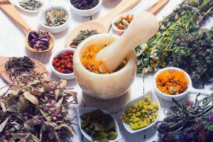 گیاهان دارویی معطر