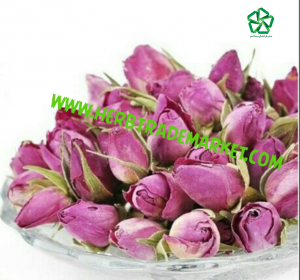 انواع غنچه گل محمدی دارویی