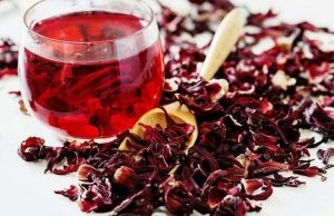 فروش چای ترش ایرانی